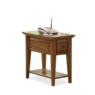 Riverside Furniture Oak Ridge End Table