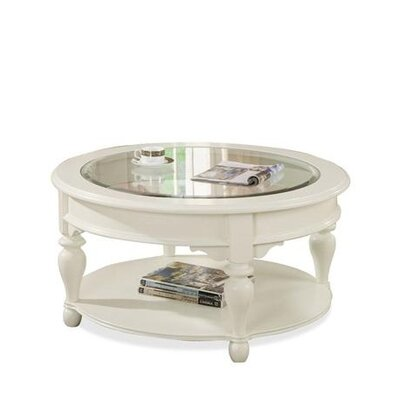 Riverside Furniture Essex Coffee Table