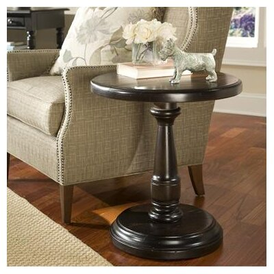 Riverside Furniture Binghamton End Table