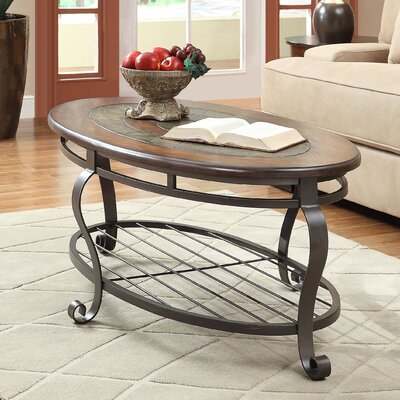Riverside Furniture Eastview Coffee Table Set