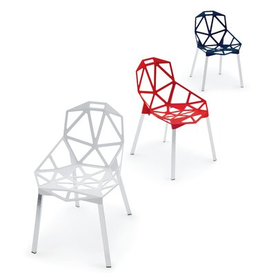 Magis Chair One Stacking Set (Set of 4)