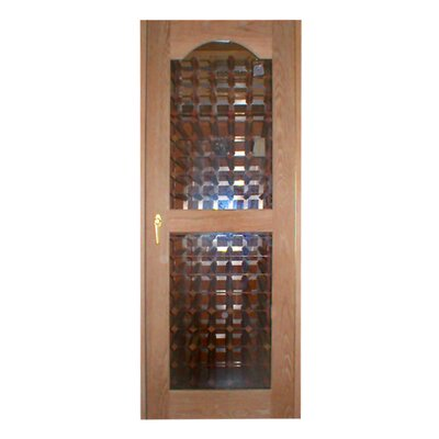 Vinotemp Furniture Trim 250-Model Wine Cabinet