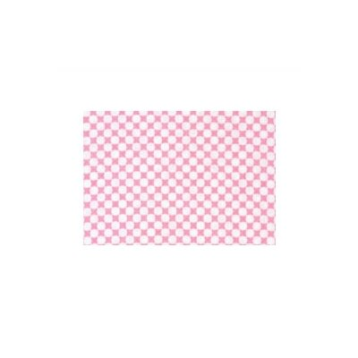 DwellStudio Blossom Garden Additional Fitted Crib Sheet