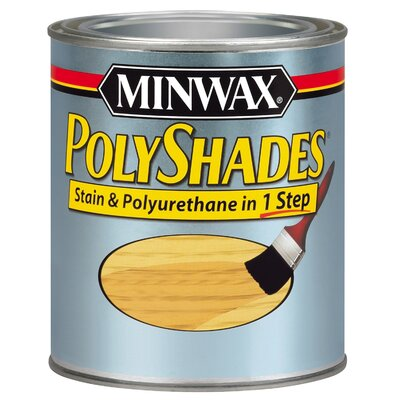 Minwax Natural Cherry Pokyshades® Gloss Stain Wood