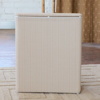 LaMont Raine Upright Hamper