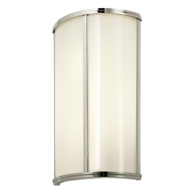 Sonneman Meridian 4 Light Wall Sconce