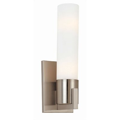 Sonneman Ultra Slim Short 2 Light Wall Sconce