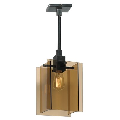 Sonneman 1 Light Pendant