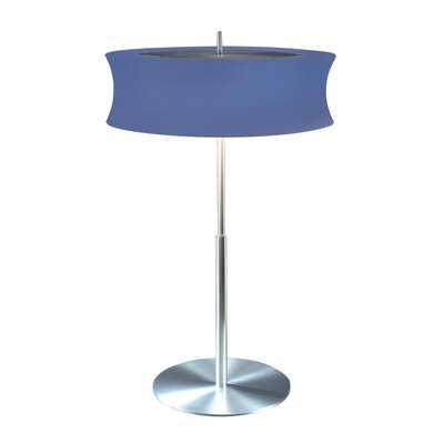 Sonneman Lightweights Round Table Lamp
