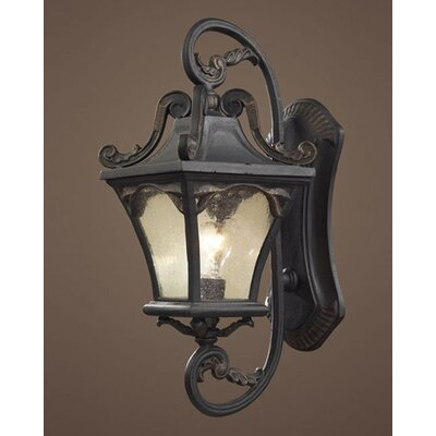 Elk Lighting Hamilton Park 1 Light Outdoor Wall Lantern