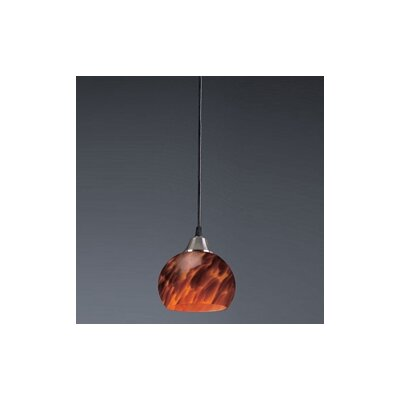 Mela 1 Light Mini Pendant