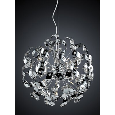 Elk Lighting Odyssey 13 Light Chandelier