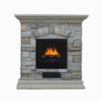 Westfield Electric Fireplace