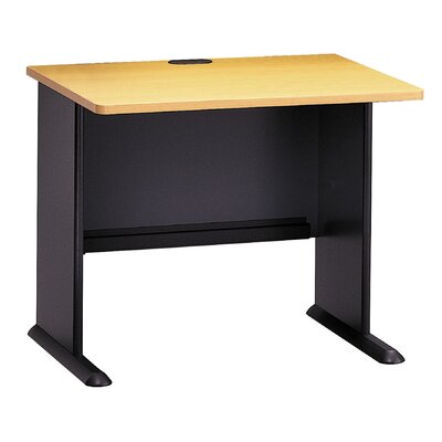 "Bush Industries Series A: 36"" Desk"