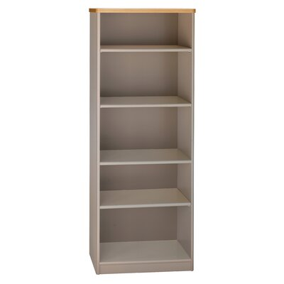 Bush Industries Series A: 5-Shelf Bookcase
