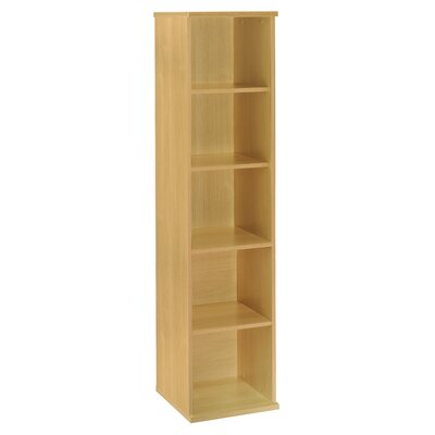 Bush Industries Series C: Open Single Bookcase