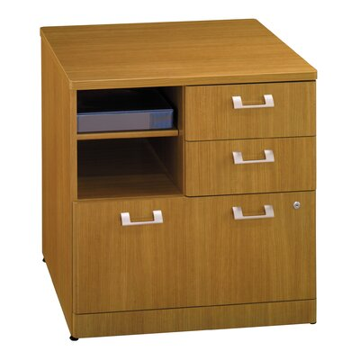 Bush Industries Quantum Series - 30&quot; Storage File