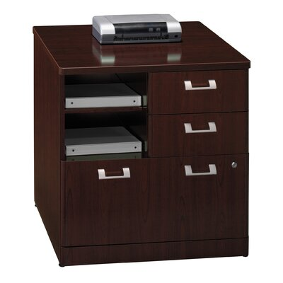 "Bush Industries Quantum Series - 30"" Storage File"