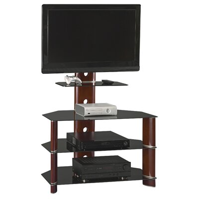 Bush Industries Segments TV Stand