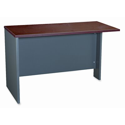 Bush Industries Series C Left Desk Return