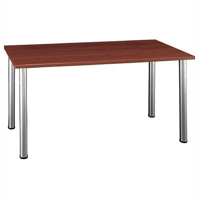 Bush Aspen - Large Rectangle Training Table