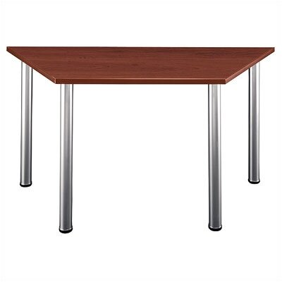 Bush Aspen - Trapezoid Training Table