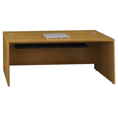 Bush Industries Quantum Executive Desk Shell