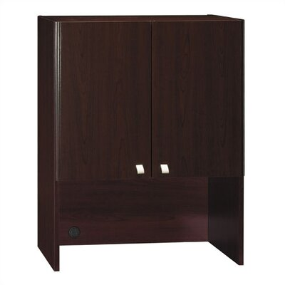 "Bush Industries Quantum 30"" Storage Hutch"