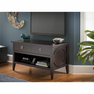 "Bush Industries Olive 47"" TV Stand"