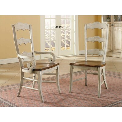 Hooker Furniture Summerglen Ladderback Side Chair