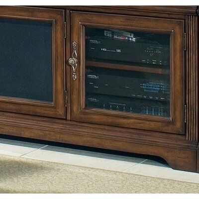 "Hooker Furniture Brookhaven 65"" TV Stand"