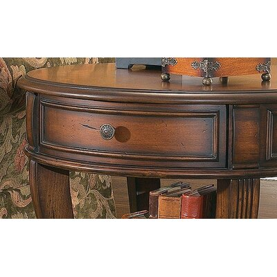 Hooker Furniture Brookhaven End Table