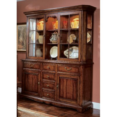 Waverly Place China Cabinet