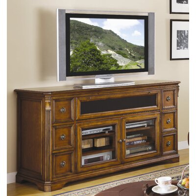 "Hooker Furniture Brookhaven 68"" TV Stand"