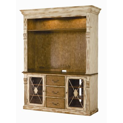 Hooker Furniture Sanctuary Entertainment Center