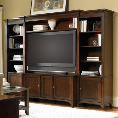 Hooker Furniture Abbott Place Entertainment Center