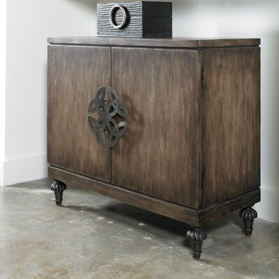 Hooker Furniture Melange Savion Chest