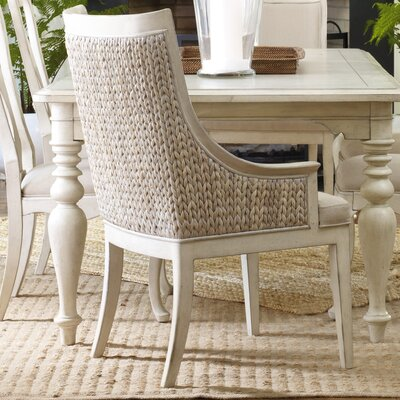 Hooker Furniture Harbour Pointe Arm Chair