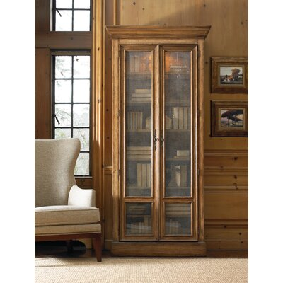 Hooker Furniture Seven Seas Curio Cabinet