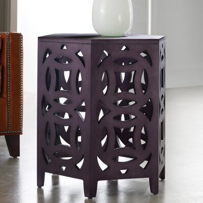 Hooker Furniture Melange End Table