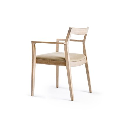 Knoll ® Marc Krusin Arm Chair