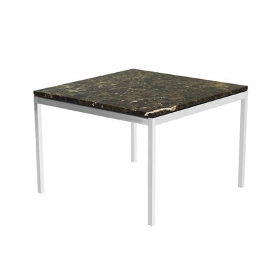 Knoll ® Florence Knoll Small Square End Table