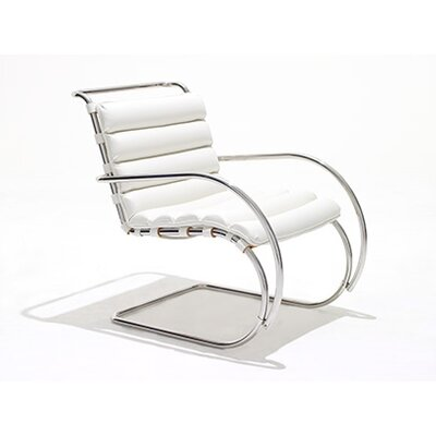 Knoll ® MR Lounge Armchair