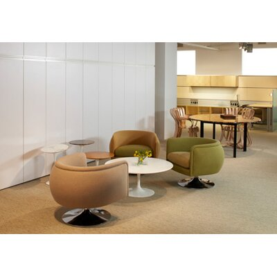 "Knoll ® Saarinen 20"" Round Side Table"