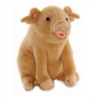 Hansa Toys Barnyard Stuffed Animal Collection I