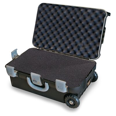 "Porter Case PCi 22"" Foam Case with Cart"