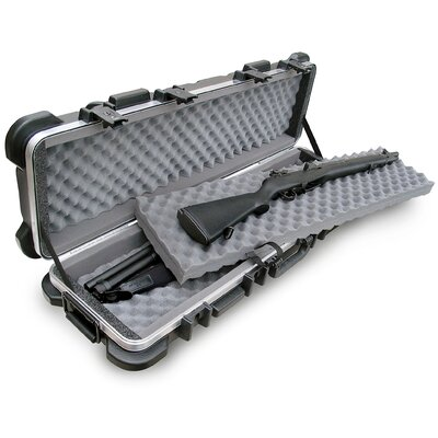 SKB Cases Double Rifle Case