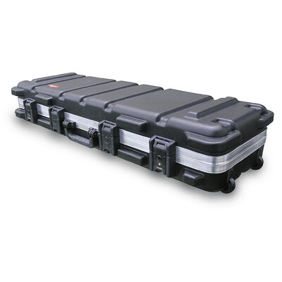 SKB Cases ATA Double Rifle Transport Case