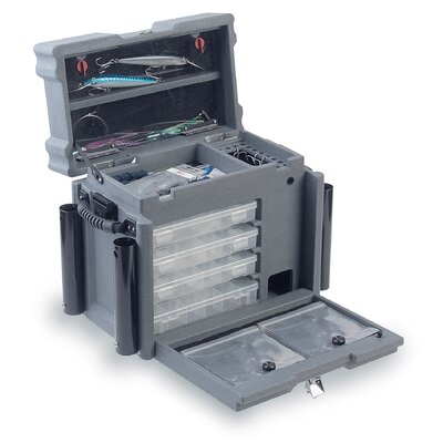 SKB Cases Small Tackle Box