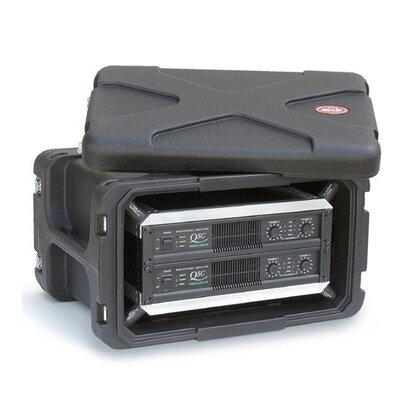 Roto Shock Rack Case (20
